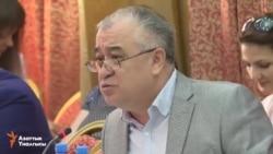 Текебаев: Конституция оюнчук эмес
