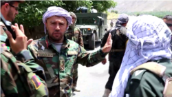 'We Promise To Fight': Afghan Military Braces For Taliban Offensive In Northeast