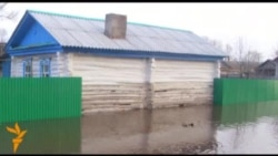 Лениногроскида су баскан йортлар игътибарсыз кала