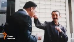 Орзубек Назаров: Мухамед Али - великий человек