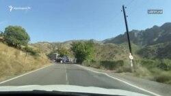 Գորիս-Կապանին ադրբեջանցիները 2 իրանցի վարորդի են ձերբակալել. սյունեցիներն էլ իրենց համար անվտանգ ճանապարհի հարցն են բարձրացնում