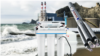 Вода – на бумаге: «Роскосмос» опреснит море в Крыму?