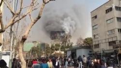 فروریختن ساختمان پلاسکو
