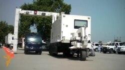 Pakistan Police Get Car Bomb Detectors
