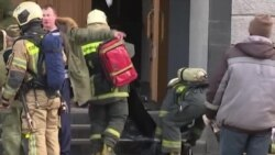 Архангелскерчу ФСБ-н гIишло чохь бомба эккхийтина кхиазхочо