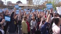 Građani Niša protiv poklanjanja aerodroma