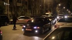 Абхазская оппозиция празднует победу
