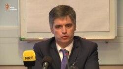 Позиція НАТО: Росія має виконати домовленості та забратися з України – Пристайко