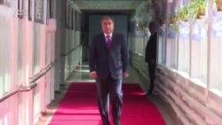 Emomali Rahmon ömürlük prezident oldu