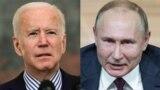 Байден запропонував Путіну зустрітися у найближчі місяці «для обговорення всього спектру проблем, що стоять перед США і Росією»