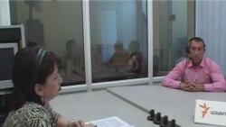 «Ազատության» վիդեոսրահ, 16 մայիսի, 2009 -3