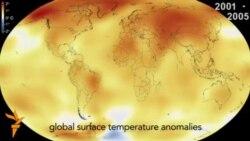 Обама со нов план против климатските промени
