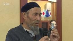 """""""Әкемнің өлі-тірісін әлі күнге дейін білмеймін"""""""
