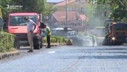 Podgorica: Epidemija na 40°C