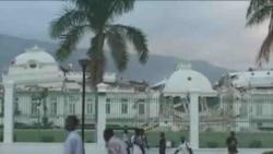 Хаити - земјотрес