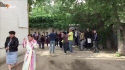 """Амалиёт барои маҳви """"террористон"""" дар Оқтеппа"""