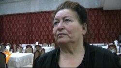 """Нәҗибә Сафина: """"Дәүләтчелек булмыйча татарның киләчәге юк"""""""
