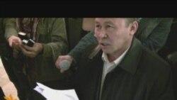 «Свободу Айнуру Курманову»