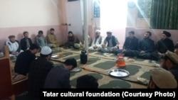 Афганские татары. Архивное фото