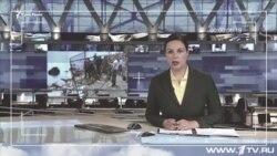 «Недоступное море» в Крыму (видео)