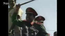 Судан: Ҳокимиятдан ағдарилган президент ҳибсга олинди