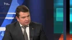 Антикорупційний суд – останній, найскладніший крок, і його треба зробити – голова НАБУ Артем Ситник (відео)