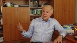 Перший проректор КПІ імені Сікорського Юрій Якименко