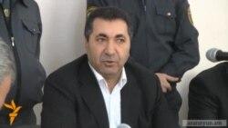 Օհանյան. Ալիկ Սարգսյանը չի կարող չհիշել, որ հետապնդել է