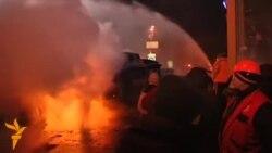 Киев: қарсылық үдей түсті