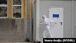 Od početka epidemije, u Srbiji je testirano 3.577.398 osoba na prisustvo korona virusa