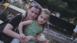Сочи. Похищение Дианы Сердюковой