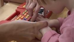 Бриджит из Запорожья: история девочки, которую бросили суррогатная мать и родители из США (видео)
