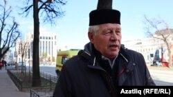 Инсаф Абдулла