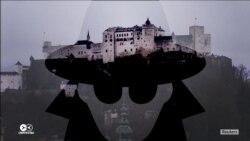 Все, что известно о российском шпионе, пойманом в Австрии (видео)