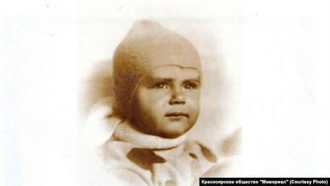 Юлия Аксельрод (Рубинштейн). 1937 год
