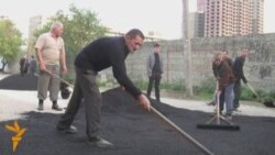 Alatavaya asfaltı kim çəkdirir?