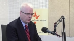 Josipović: Neujednačeni kriterijumi Haga prema Tuđmanu i Miloševiću