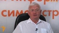 Онлайн-конференция c Петром Своиком