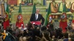 Португалия янги президент сайлади