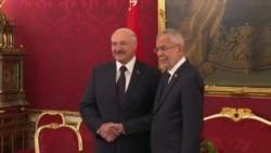 """""""Примете – спасибо, не получится – потерпим"""". Зачем Лукашенко приехал в Австрию"""