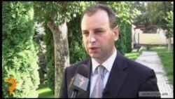 Голова адміністрації президента Вірменії Віґен Сарґсян