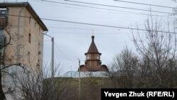 Церковь во имя святителя Гурия