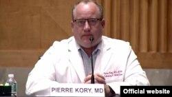 Доктор Пјер Кори во Сенатот на САД зборуваше за ефикасноста на лекот ивермектин при третман на ковид-19 и дека е круцијален против оваа болест. Сите досегашни студии за лекот против ковид имаат извонредно позитивни резултати, потврдуваат од македонското Министерство за здравство.