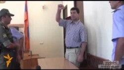 Վոլոդյա Ավետիսյանի պաշտպանը վճռաբեկ բողոք է ներկայացրել