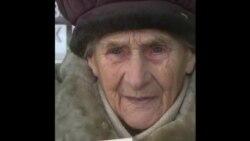 Basmele bunicii au înmuiat inimile rușilor