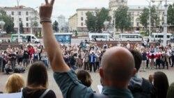 Dispăruți și abuzați în Belarus