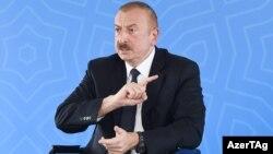 Prezident İlham Əliyev, 27 iyul 2020