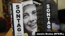 Biografija Susan Sontag predstavljena u Sarajevu 28 oktobra 2020.