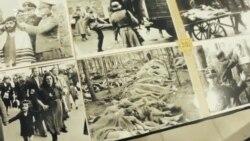 В Северной Осетии вспоминали жертв Холокоста