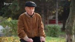 satul Gavrilovka, tabără pentru copii